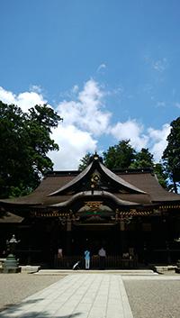 九星気学 干支九星 さいたま 占い 香取神社